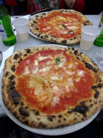 pizza michele