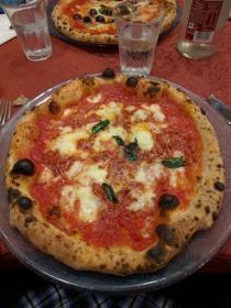 pizza starta
