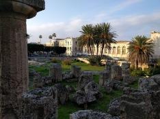 sira ruins