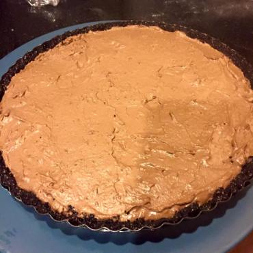 curd tart whole